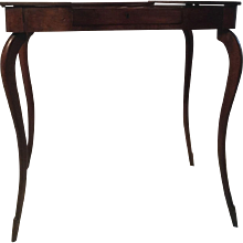 18th Century European Walnut Table