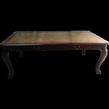 Pied Adere- Deer Hoof Table in Mahogany