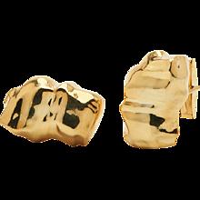 Rocca Cufflinks-Large
