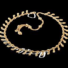 Agapi Necklace
