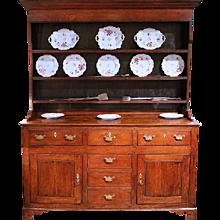 Welsh Dresser, Early 19th Century