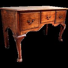 George II/ George III Dresser Base Sideboard