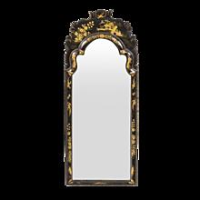 English Queen Anne Period Mirror