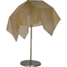 Valenti Italy Tissue Table Lamp
