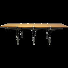 "Borek Sipek ""Tabule"" Table 1992 Prototype"