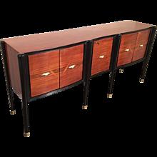 Elegant Italian Mid-Century Sideboard