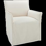 Jasmine Outdoor Dining Arm Chair