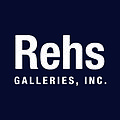 Rehs Galleries, Inc. logo