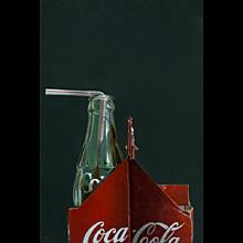 Coke Straw