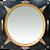 657 Grand Cadre Mirror