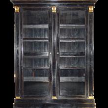 Bibliotheque L. XVI