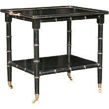 Tray Table Bambou