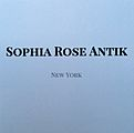 Sophia Rose Antik New York LLC logo