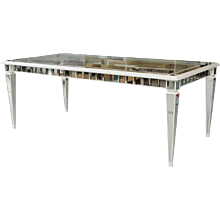 Dining Mirror Table