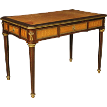 20th Century French Writing Desk In Directory Style