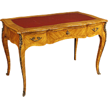 French Writing Desk In Louis XV Style