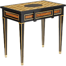 Chappell & McCullar Contemporary Classics – Riesener Table