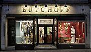 Butchoff Antiques