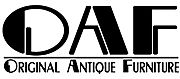 Original Antique Furniture logo