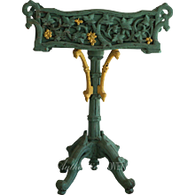 19th Century French Plant Stand