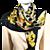 Hermes Silk Scarf British Heraldry Black Colorway