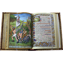 The Hours of Charles of Angoulême