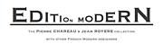 Edition Modern logo
